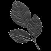 Leaf 068 Template