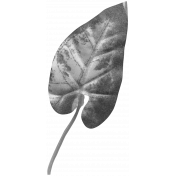 Leaf 070 Template