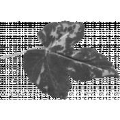 Leaf 073 Template