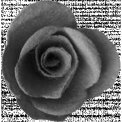 Flower 158 Template