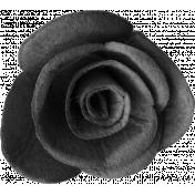 Flower 162 Template