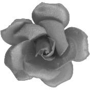 Flower 166 Template