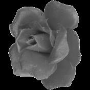 Flower 167 Template