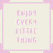Good Vibes Mini Kit- Card 7