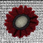 tweed poppy