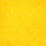 Project Life- Dotty Paper Yellow & White