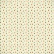 Petite Floral Paper
