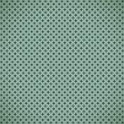 Green Watercolour Wallpaper