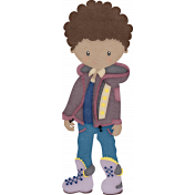 My Tribe Cool Guy 2