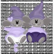 Christmas Mice- LilianHansen