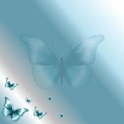 Fly Fly Butterfly- Lilian Hansen
