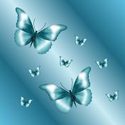 Fly fly Butterfly 2- Lilian Hansen