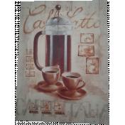 Coffee- LilianHansen