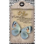 Butterfly Gifttag- LilianHansen