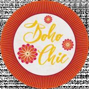 Boho Chic Label