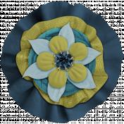 September Flower #01