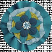 September Flower #02
