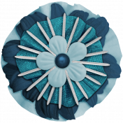 September Flower #03