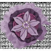 September Flower #07