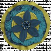 September Flower #09