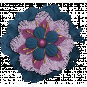 September Flower #10