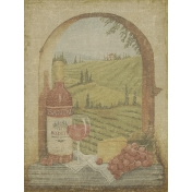 Tuscany Journal Card 01