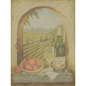 Tuscany Journal Card 02