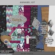 ::Annabel Kit::