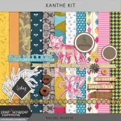 ::Xanthe Kit::