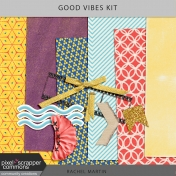::Good Vibes Kit::