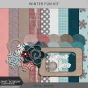 ::Winter Fun Kit::