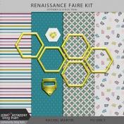 ::Renaissance Faire Kit::