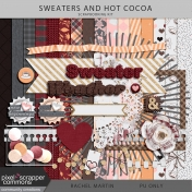 ::Sweaters & Hot Cocoa 2020 Kit::