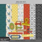 ::Delish Kit::