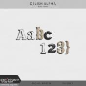 ::Delish Kit Alphas::