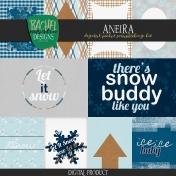 Aneira Pocket Cards Kit
