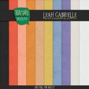 Leah Gabrielle Solids Kit