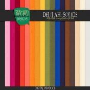 Delilah Solids Kit