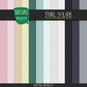 Sybil Solids Kit