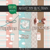 August 2020 Blog Train