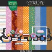 October 2020 Blog Train