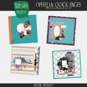 Ophelia: Quick Pages
