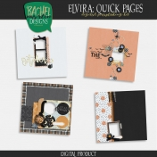 Elvira: Quick Pages
