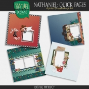Nathaniel: Quick Pages