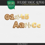 Holiday Magic: Alphas