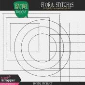 Flora: Stitches