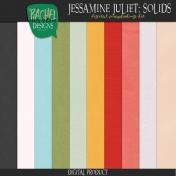 Jessamine Juliet: Solids