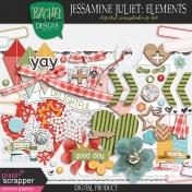 Jessamine Juliet: Elements