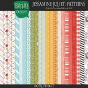 Jessamine Juliet: Patterns