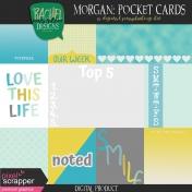 Morgan: Pocket Cards